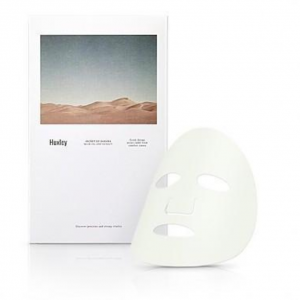 Huxley Secret of Sahara Mask Oil and Extract