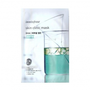 Innisfree Skin Clinic Mask BHA