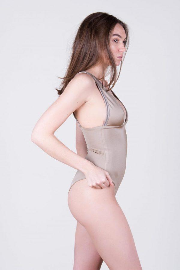 TidalAngelaOne PieceToffeeSwimsuit