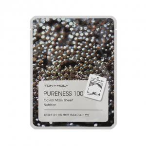 Tonymoly Pureness Mask Sheet Caviar