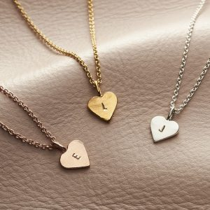 mini heart necklace group resized for ptd