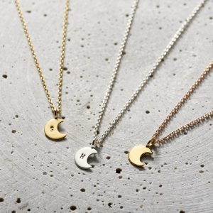 minimoon necklace group