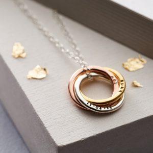 russian ring