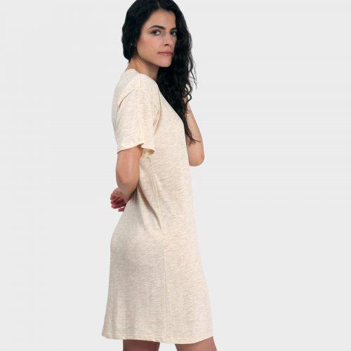 Mika T-Shirt Dress - 337 BRAND