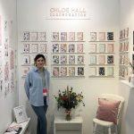 Chloe Hall