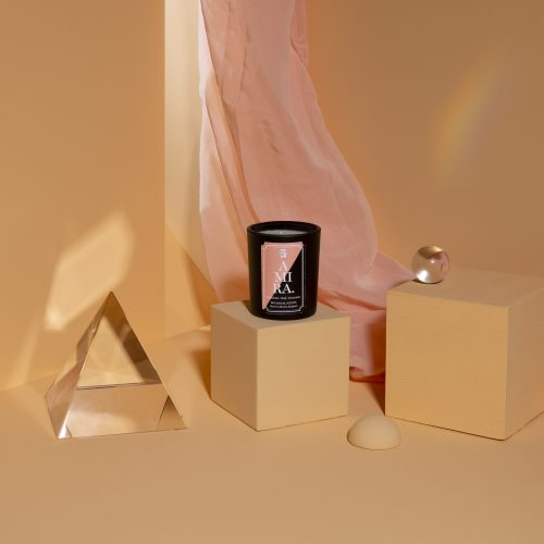 Amira Votive Scented Candle
