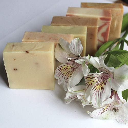 Refresh Tea Soaps