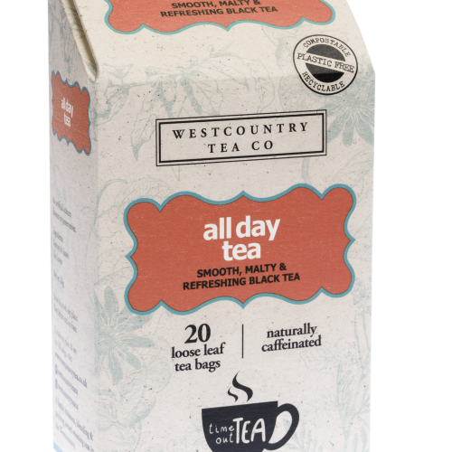 Westcountry Tea Co. All Day Tea