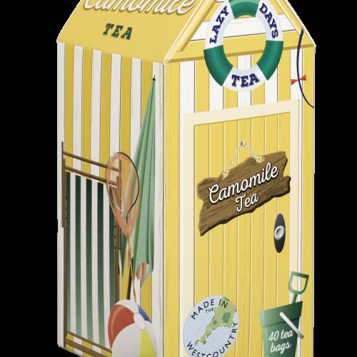Lazy Days Tea Camomile