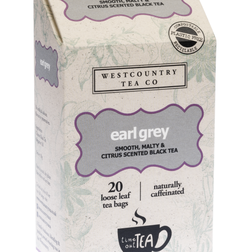 Westcountry Tea Co. Earl Grey