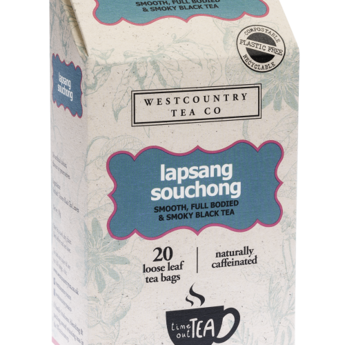 Westcountry Tea Co. Lapsang Souchong