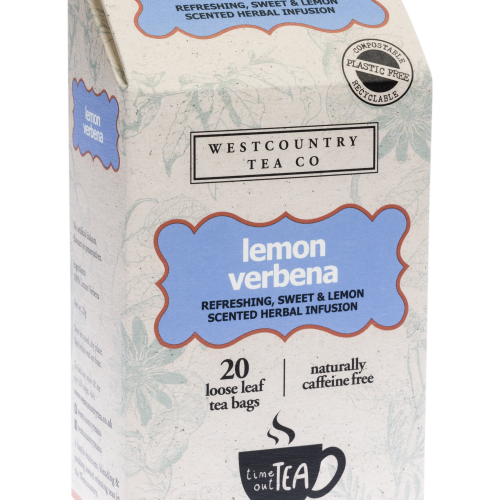 Westcountry Tea Co. Lemon Verbena