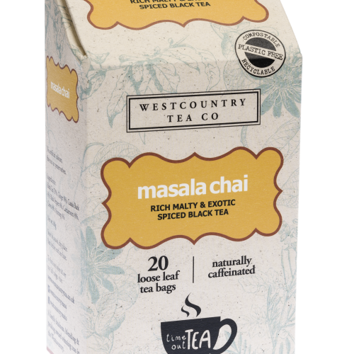 Westcountry Tea Co. Masala Chai