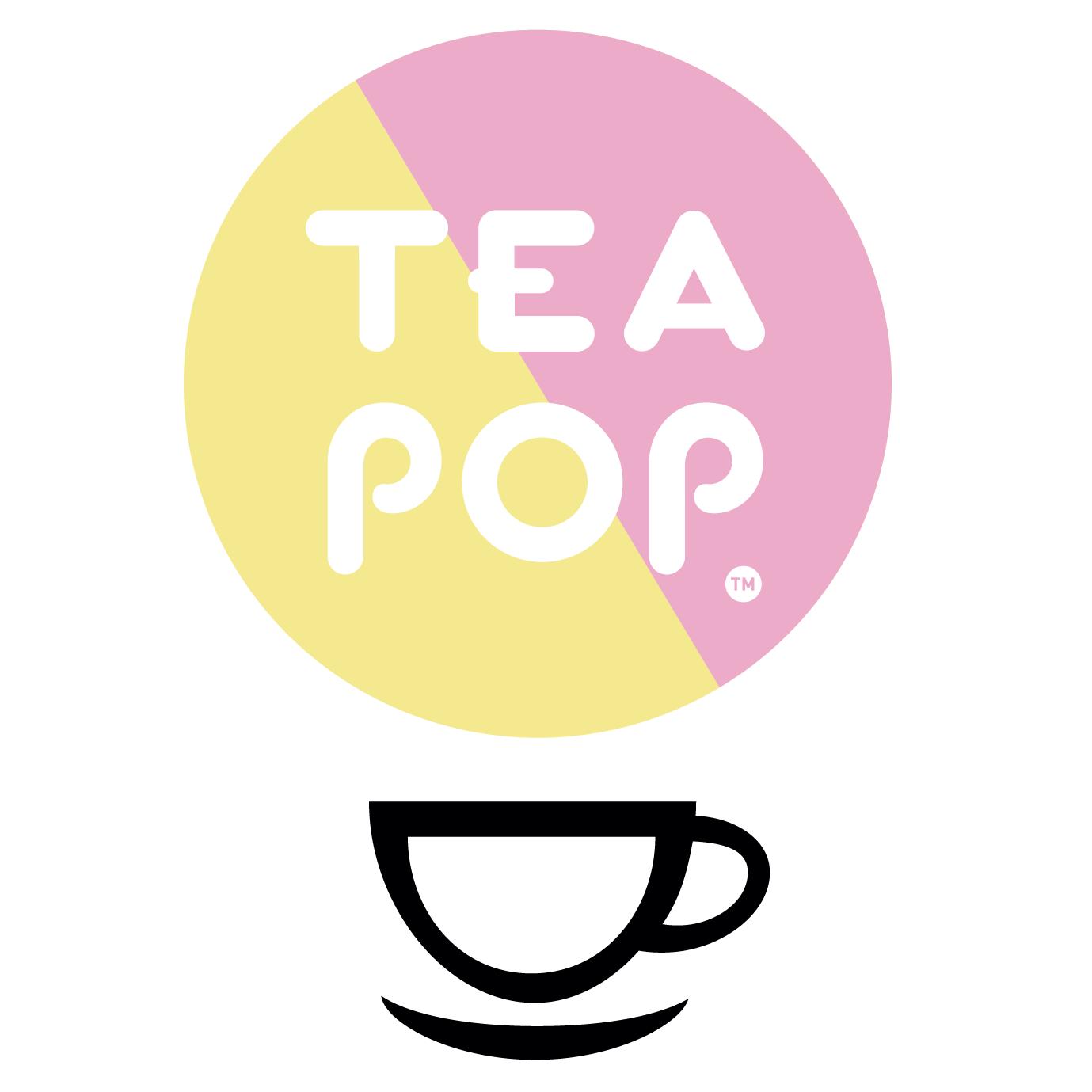 Tea-Pop