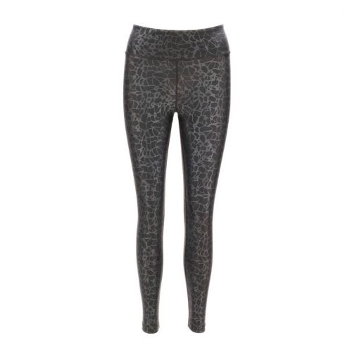 Animal Print Leggings blossom YOga Wear