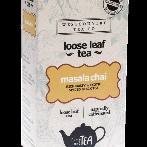 Westcountry Tea Co. Masala Chai Loose Leaf Tea