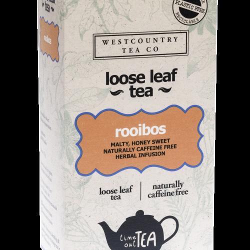 Westcountry Tea Co. Rooibos Loose Leaf Tea