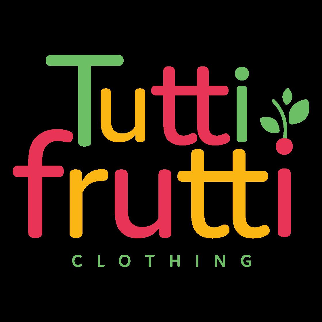 Tutti Frutti Clothing