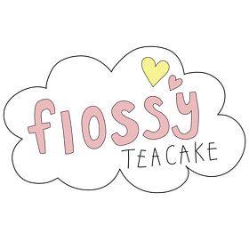 Flossy Teacake