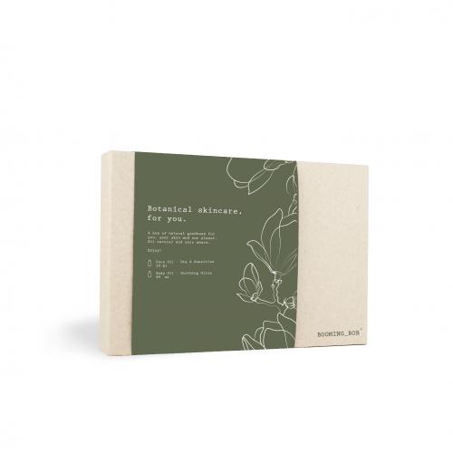 Booming Bob Winter Skin 2 Product Giftbox