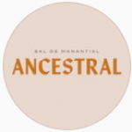 Sal de manantial Ancestral
