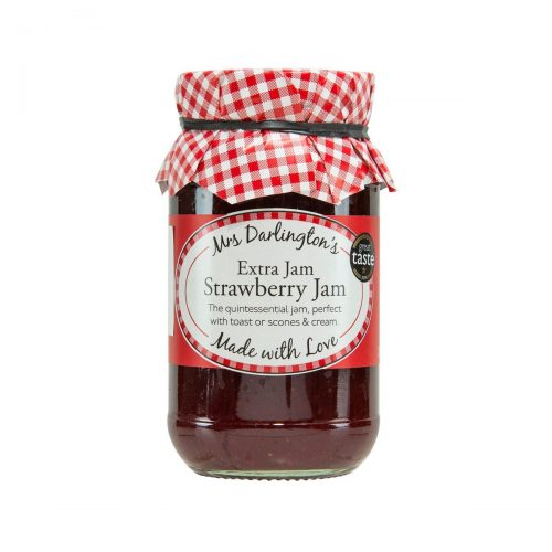 Preserves, Jams, Honey & Spreads